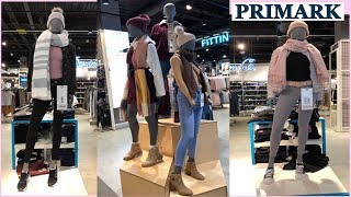 PRIMARK Autumn/Winter New Collection 2019| What's New In #Primark #November2019