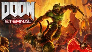 """DOOM Eternal is a """"Dizzying Catastrophe""""   Wired's DOOM Eternal Review is Pathetic"""