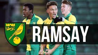 Norwich City U18s 5-4 Middlesbrough: Louis Ramsay Wonder Goal