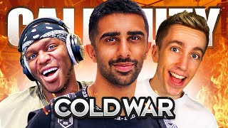 🔴 BLACK OPS COLD WAR LEGENDS!