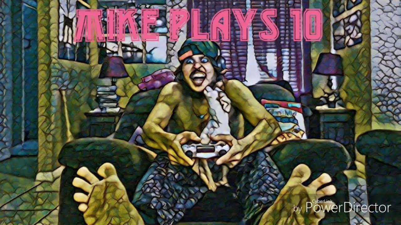 MIKE PLAYS 10 EP # 22 - Kingdom Hearts 3 with Damien Suarez