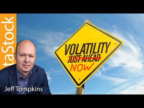 How You Can Use One Indicator To Predict Volatile Markets