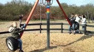 Wat Tyler Country Park Basildon