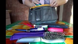 Органайзер для женской сумки [Обзор]