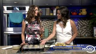 Easy Veggie Omelet Muffins
