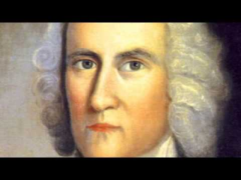 Puritan Jonathan Edwards Sermon - The Folly of Looking Back When Fleeing Out of Sodom