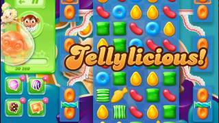 Candy Crush Jelly Saga Level 426  1*  No Boosters