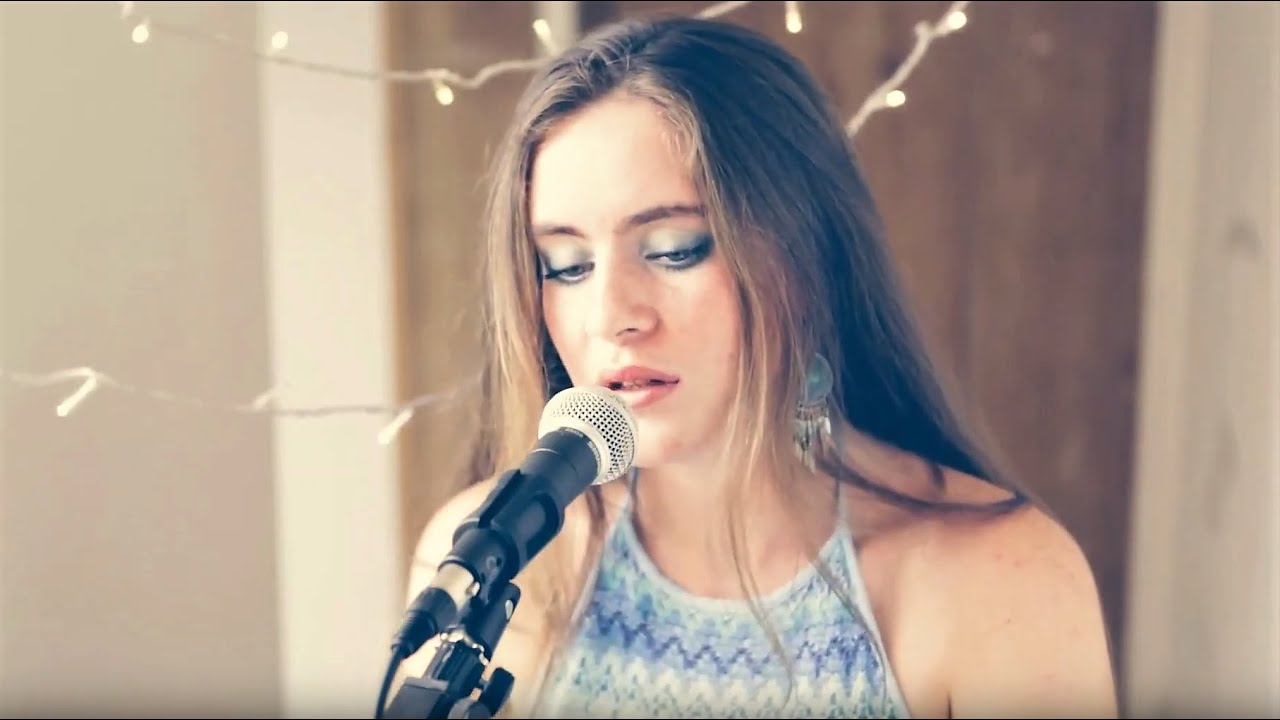 Lana Del Rey - Summertime Sadness (Cover by Ellie McCall)