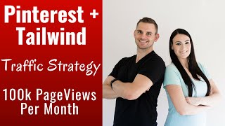 Pinterest   Tailwind Traffic Strategy That Drives 100k Page Views Per Month