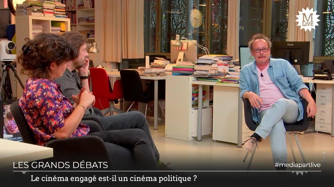Droits LGBT, migrants, démocratie : quand le cinéma se mêle de politique