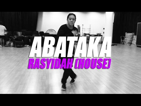 Abataka by David West & Ida Engberg | House Choreography by Rasyidah