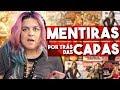 REVELANDO MENTIRAS DAS CAPAS DE REVISTA feat. Wanessa Camargo - Nunca Te Pedi Nada