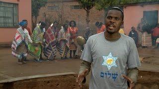Omang? - The Lemba Jews Sweetwaters Reunion