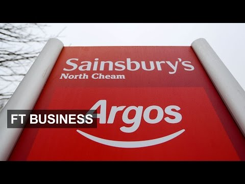 Sainsbury's deal - desperate or inspired? | FT Business