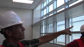 Fau's Leed Platinum-certified Green Building