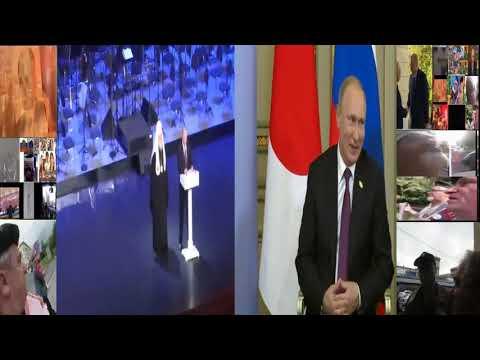 Новости ∙ Президент ∙ События ∙ Президент России
