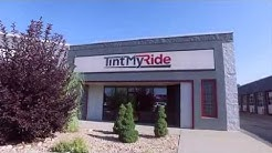 Tint My Ride - Denver's Best Window Tinting Shop