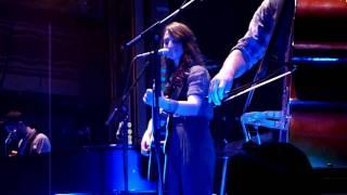 Sara Bareilles - Basket Case live at Webster Hall, NYC [08/16]