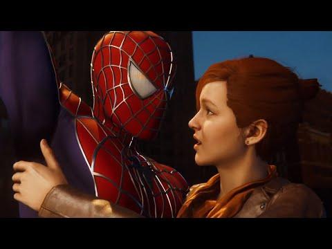 Marvel Spider man. Человек паук -- Прохождение # 11.