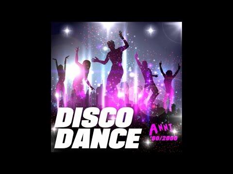Disco dance anni 90/2000