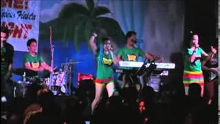 Broad_Band @ DAJA SUR in BANGA AKLAN June 10, 2014 VIDEO PART TWO