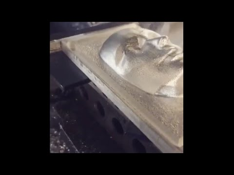 custom machine works