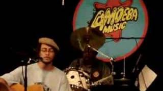 Amos Lee - Baby I Want You