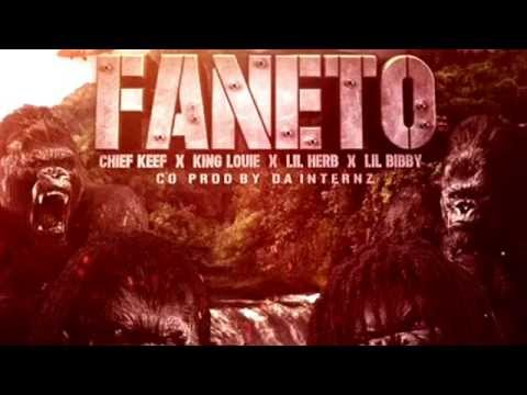 chief keef faneto remix mp3