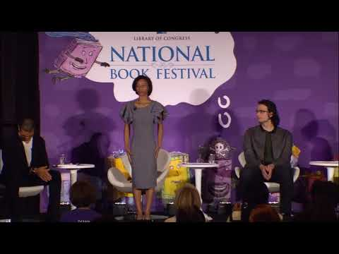 Poetry Out Loud: 2017 National Book Festival