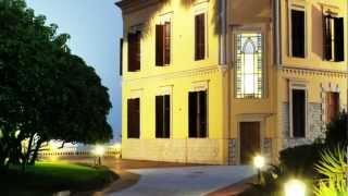 Villa Mosca Alghero // Charming House Lusso
