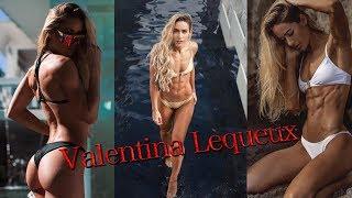 Valentina Lequeux HOT Training | Glute/Leg Workouts