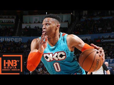 OKC Thunder vs Orlando Magic Full Game Highlights | 02/05/2019 NBA Season
