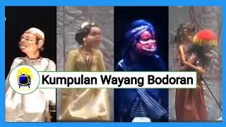 [62.88 MB] Best Of The Best Wayang Golek Bodoran