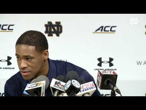 Demetrius Jackson Declares For The 2016 NBA Draft