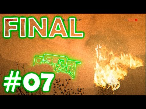 Confusión mental hasta el final - Outlast: Whistleblower #07 Final | Keizer 343