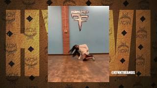 Teyana Taylor - #HYWICHALLENGE Compilation (HYWI? How You Want It?)