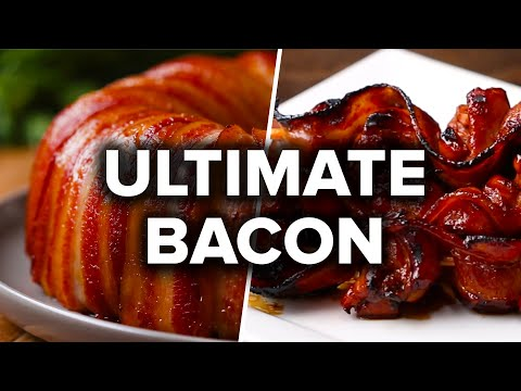 Ultimate Bacon Recipes