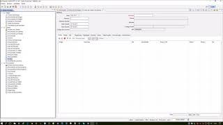Projecto Colibri RCP 12 - Emissão Nota de Crédito