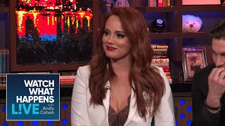 Would Kathryn Calhoun Dennis Ever Hook Up With Whitney Sudler-Smith Again? | Southern Charm | WWHL
