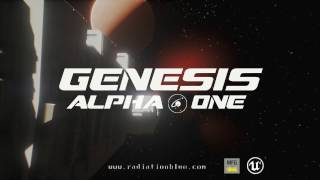 Genesis Alpha One - Reveal Trailer
