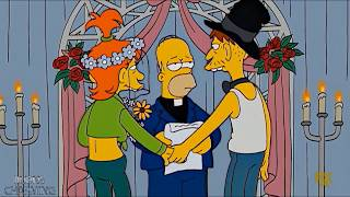 The Simpson  - Homer Started Out By Organizing Events!