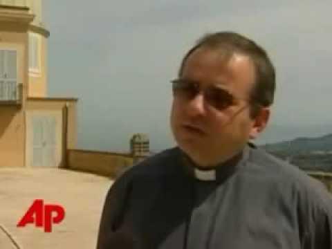 Vatican Prepares World For Alien Contact