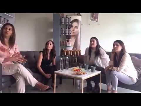 Preguntas Básicas Brazilian Blowout entre chicas