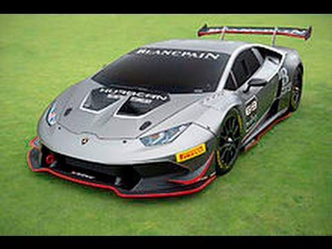 Lamborghini Blancpain U0026 Tudor Sports Car At Laguna Seca 2015