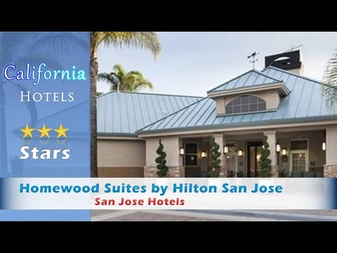 Homewood Suites by Hilton San Jose Airport-Silicon Valley, San Jose Hotels - California