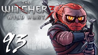 the witcher wild hunt part 93 well i wanted a challenge
