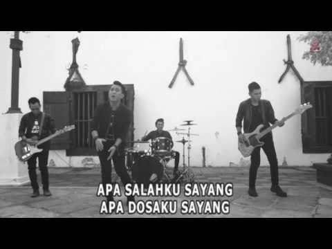 Ilir7 - Apa Salahku Sayang (Official Karaoke Video)
