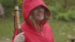 Women Leaders of Scouting: Jen Theisen