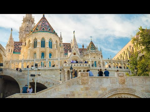 11 Things to See in Budapest on a Budget | Free Walking Tour!