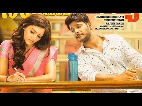 C/O Surya (2018) Full Hindi Dubbed Trailer...